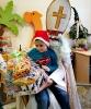 Mikołaj odwiedził nasze przedszkole