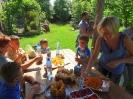 Piknik rodzinny w Mórkowie