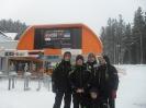 Obóz narciarski w Karpaczu