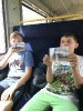 Wycieczka do Boszkowa (2)