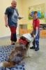Przedszkolaki brały udział w FESTIWALU ZDROWIA