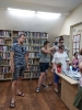 Spotkanie biblioteczne