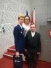 Udział w obradach Sejmiku Młodzieży Województwa Wielkopolskiego