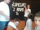 """VI Festiwal Piosenki """"Śpiewaj z nami"""""""